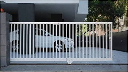 indian open driveway gate. Robotouch Automatic Sliding Gate Operator  Supports Upto 1800 Kgs