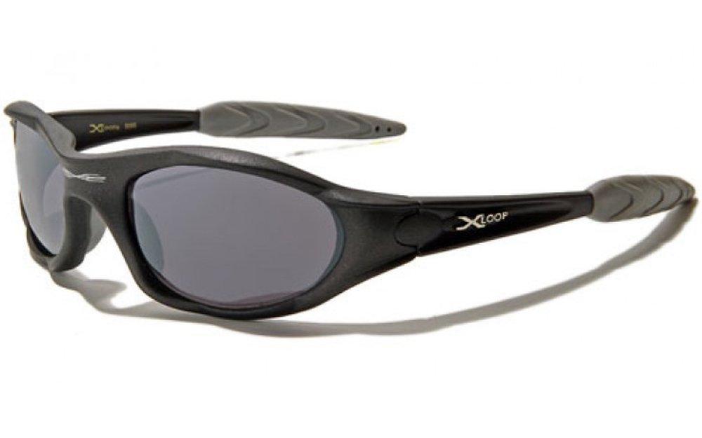 X-Loop ® Sonnenbrillen - Sport - Radfahren - Skifahren - 100% UV400 Schutz Yn8pJ9dm