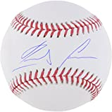 Ronald Acuna Atlanta Braves Autographed Baseball - Fanatics Authentic Certified - Autographed Baseballs