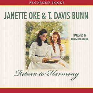 Return to Harmony Audiobook