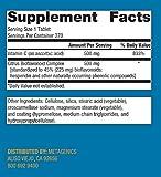 Metagenics - 500-C Methoxyflavone 270 tablets Discount