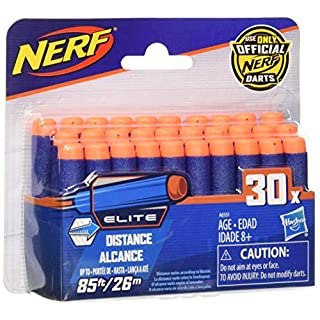 Nerf N-Strike 30 Dart Refill