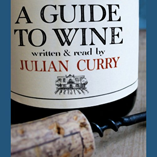 A Guide to Wine Audiobook [Free Download by Trial] thumbnail