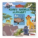 The Lion Guard Kion's Animal Alphabet