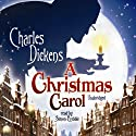 A Christmas Carol Audiobook by Charles Dickens Narrated by Simon Prebble