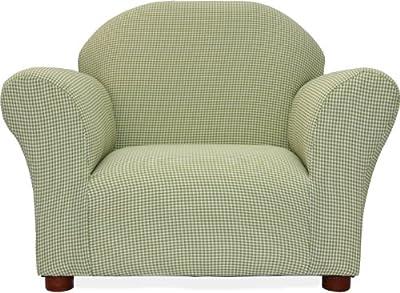 KEET Roundy Chair Gingham