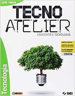 libro di tecnologia scuola media