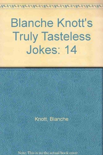 Truly Tasteless Jokes (0312953518 2092226) photo