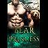 Bear Fur The Princess (SHIFT Squad Book 4)