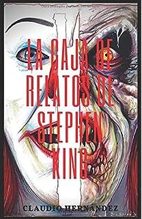 Todo sobre Stephen King (Obras diversas): Amazon.es: Bosi, Ariel ...