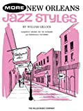 More New Orleans Jazz Styles, David Clo, 0877180857