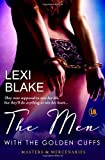 The Men with the Golden Cuffs : Masters and Mercenaries, Book 2, Blake, Lexi, 1937608042