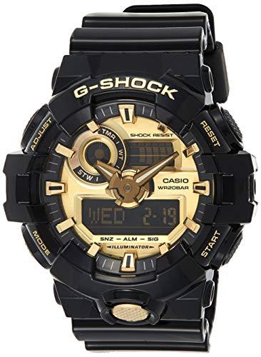 Casio Men's 'G Shock'