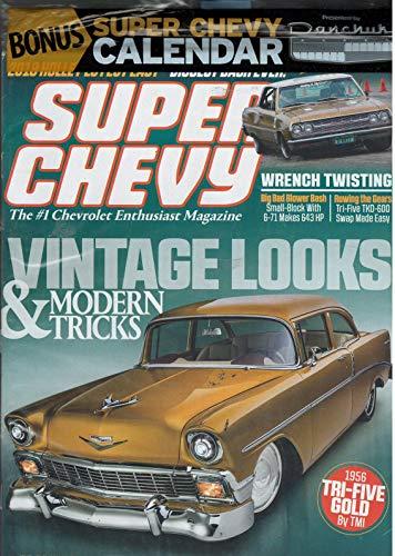 Super Chevy - 5