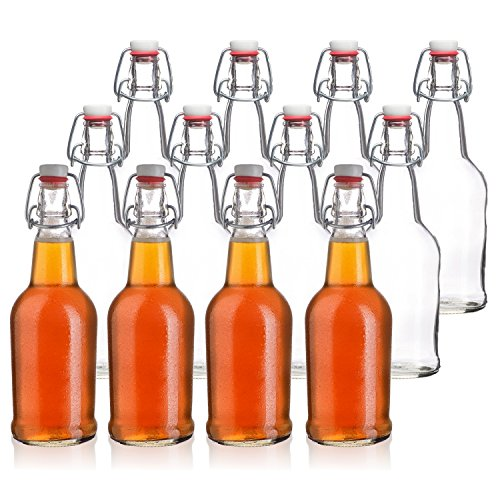 glass bottles carbonation - 4