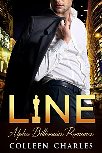 Line Billionaire Romance Colleen Charles ebook product image