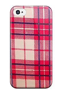 David J. Bookbinder's Shop New Style 1861375K97947092 Tpu Case For Iphone 4/4s With Real World
