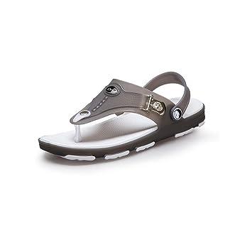 DALL Sandalias Deportivas Carpeta Dedos De Los Pies Zapatillas Calzado De Hombre Sandalias Zapatos De Playa Zapatillas De Baño Tomar Un Baño Temporada De ...