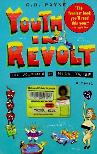 Youth Revolt Journals Nick Twisp product image