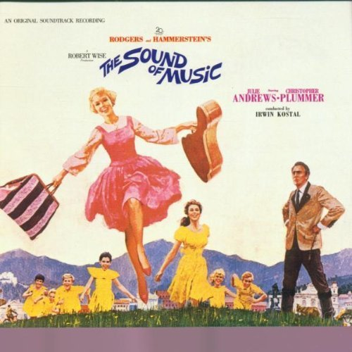 The Sound of Music (1965 Film Soundtrack) Soundtrack, Import edition (2000) Audio CD