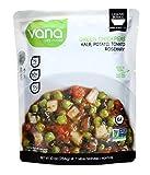 Vana Life Foods Entre Chckp Kale Pto Rsmr