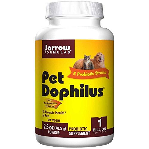 Jarrow Formulas, Pet Dophilus 2.5 oz