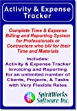 Activity & Expense Tracker [Download]