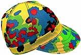 Mutual Industries 00340-00000-0750 Kromer Multi Camo Style Welder Cap 7 1/2, Cotton, Length 5'', Width 6''