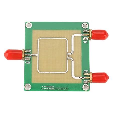 RF Power Splitter 2-Way Signal Divider Combiner Signal