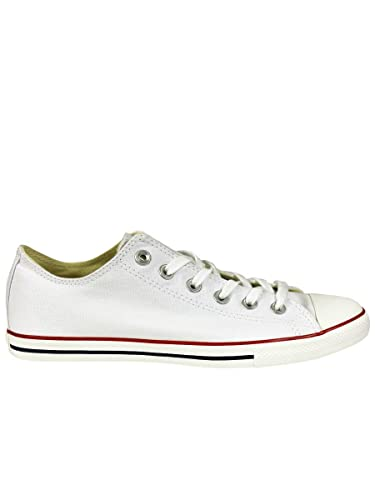 4f1f88cb148a55 Image Unavailable. Image not available for. Color  Converse CT Lean White Ox  ...
