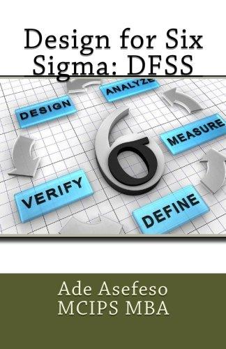 Design for Six Sigma: DFSS thumbnail