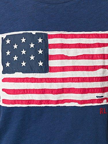 Camiseta Lauren Lauren Lauren Camiseta Para Mujer Para Ralph Mujer Ralph Ralph ZfTwPET8xq
