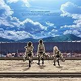 Jpop CD, Sawano Hiroyuki - Attack on Titan O.S.T[002kr]