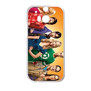 Big Band Theory Hot Seller Stylish Hard Case For HTC One M8