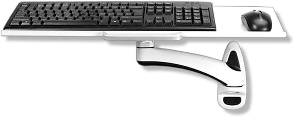 Support de clavier informatique | Bricozor
