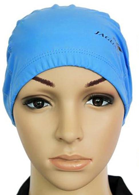 Saysure proteggere orecchie capelli lunghi sport Swim