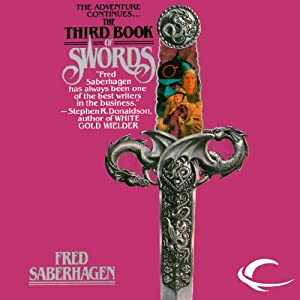 The Third Book of Swords Audiobook