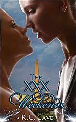 The XXX Weekends (Junie Makes Michael Book 4)