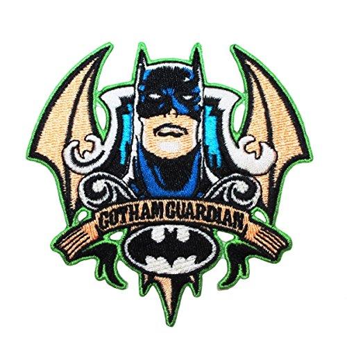 Application Batman Gotham Guardian Patch