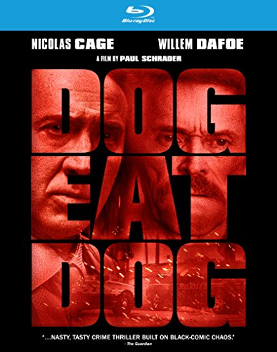 Dog Eat Dog [Blu-ray]