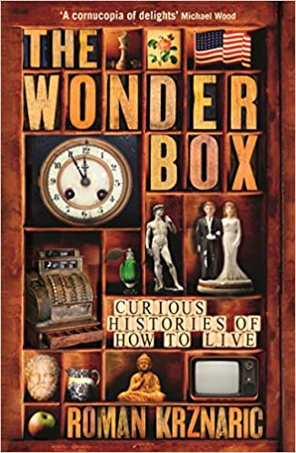 The Wonderbox: Curious Histories of How to Live: Amazon co uk: Roman