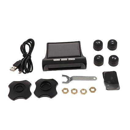 Shiwaki Sistema De Monitoreo De Presión De Neumáticos De ...