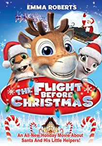 The Flight Before Christmas by Weinstein Company