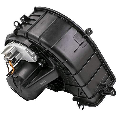 New Heater Blower For BMW X5 X6 E72 E71 E70 3.0 2006-2014 9229658 64116971108