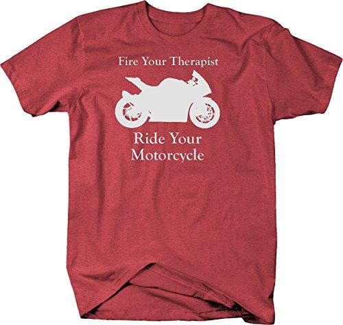Sportbike T Shirt - 4