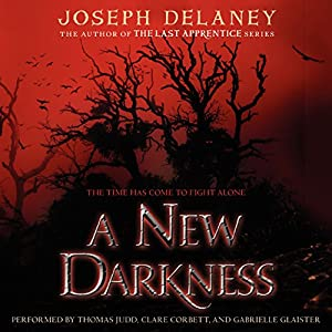 A New Darkness Audiobook