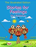 img - for Stories for Feelings for children The Illustrated Edition book / textbook / text book