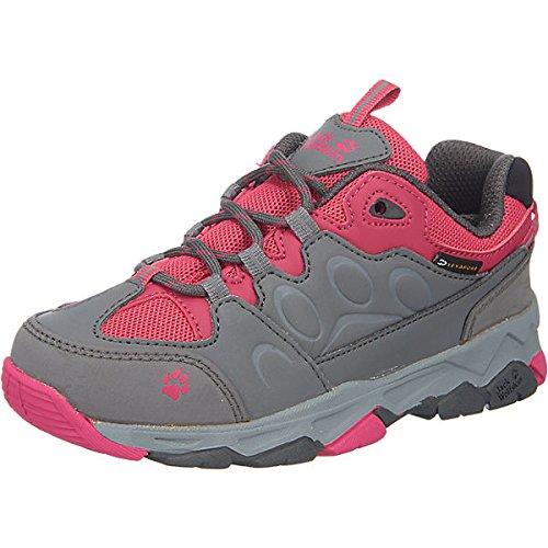 Jack Wolfskin Mtn Attack Texapore 2 Low Kinder pink raspberry *UVP 69,99 29