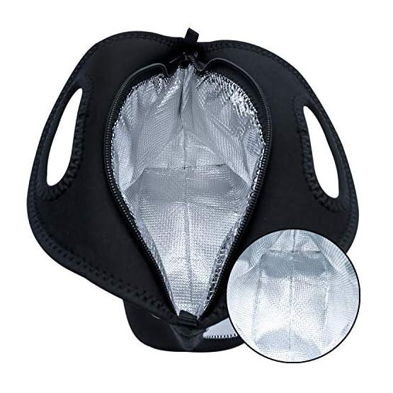 Molang Neoprene Lunch Bag 2