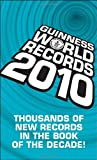 Guinness World Records 2010, , 0553593374